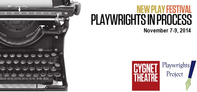 Playwrights in Process Festival